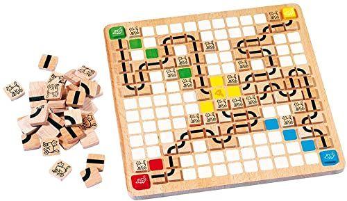 Goki Mysz planszowa do gier wyścigowych
