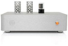 ALO AUDIO Phono Stage - silver +9 sklepów - przyjdź przetestuj lub zamów online+