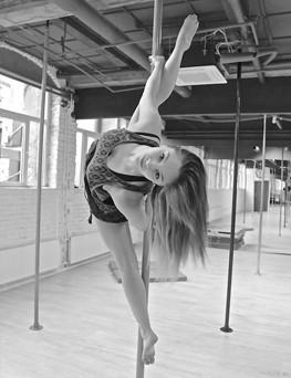 Indywidualna lekcja Pole dance  Łódź