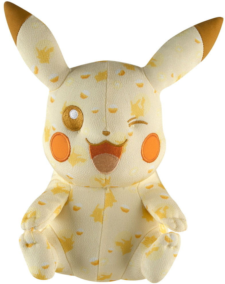 Pokemon Pikachu - Pluszak 20th Anniversary Wink