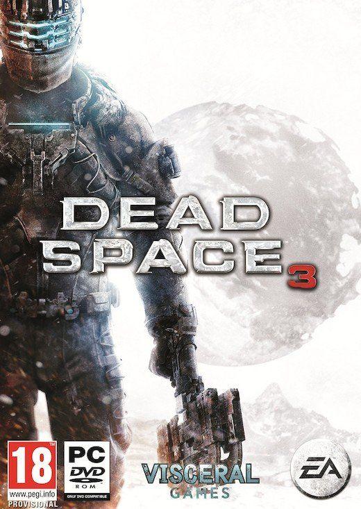 Dead Space 3 (PC) klucz Origin