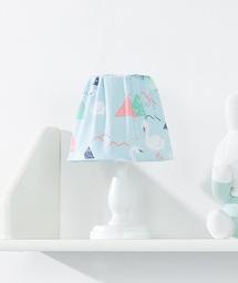 MAMO-TATO Lampka Nocna Łabędzie błękitne