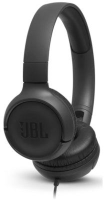 Słuchawki JBL Tune 500 Czarny