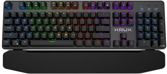 Krux Meteor RGB Outemu Blue KRX0025