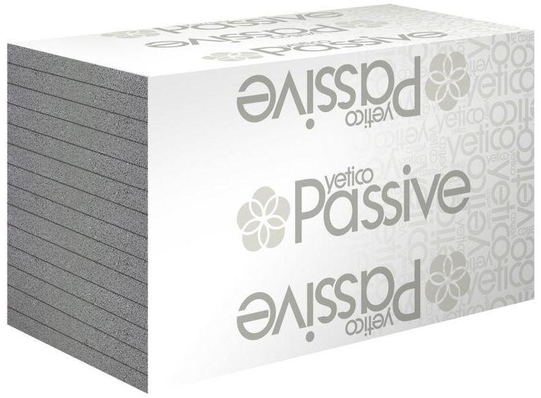 Styropian Fasada niefrezowany Gamma Passive EPS 033 150 mm 2m2 Yetico
