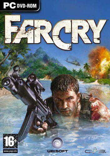Far Cry (PC) klucz Uplay