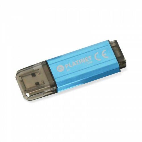 PLATINET PENDRIVE USB 2,0 V-DEPO 32GB BLUE