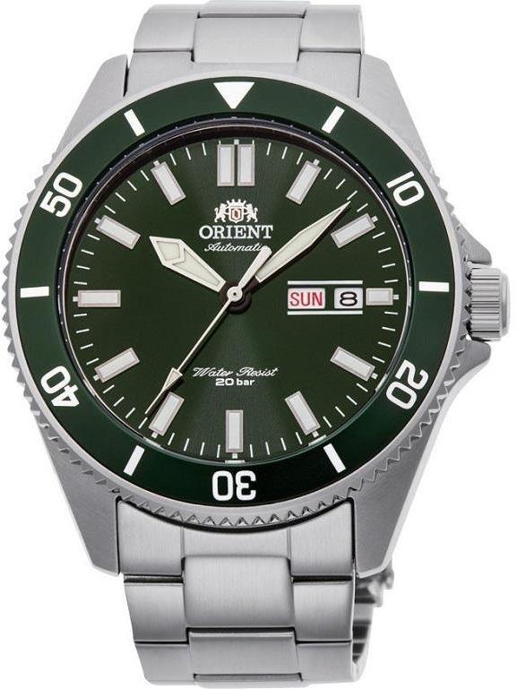 Zegarek Orient Automatic Diver RA-AA0914E19B GWARANCJA 100% ORYGINAŁ WYSYŁKA 0zł (DPD INPOST) POLECANY SKLEP RABAT -5% SPRAWDŹ W SKLEPIE
