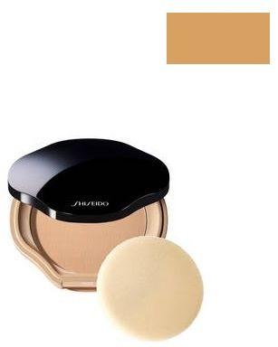 Shiseido Sheer and Perfect Compact O60 Natural Deep Ochre SPF 15 Podkład w kompakcie - 10g Do każdego zamówienia upominek gratis.