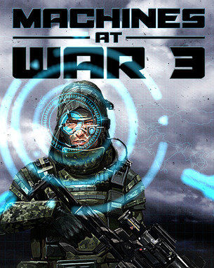 Machines at War 3 (PC) DIGITAL