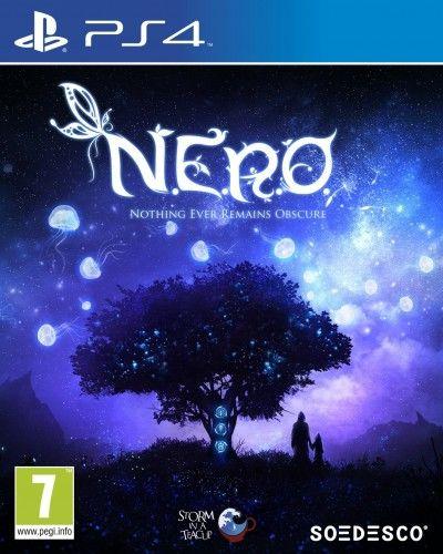Nero PS 4