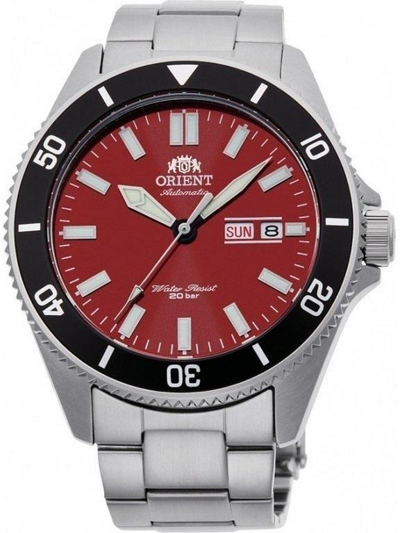 Zegarek Orient Automatic Diver RA-AA0915R19B GWARANCJA 100% ORYGINAŁ WYSYŁKA 0zł (DPD INPOST) POLECANY SKLEP RABAT -5% SPRAWDŹ W SKLEPIE