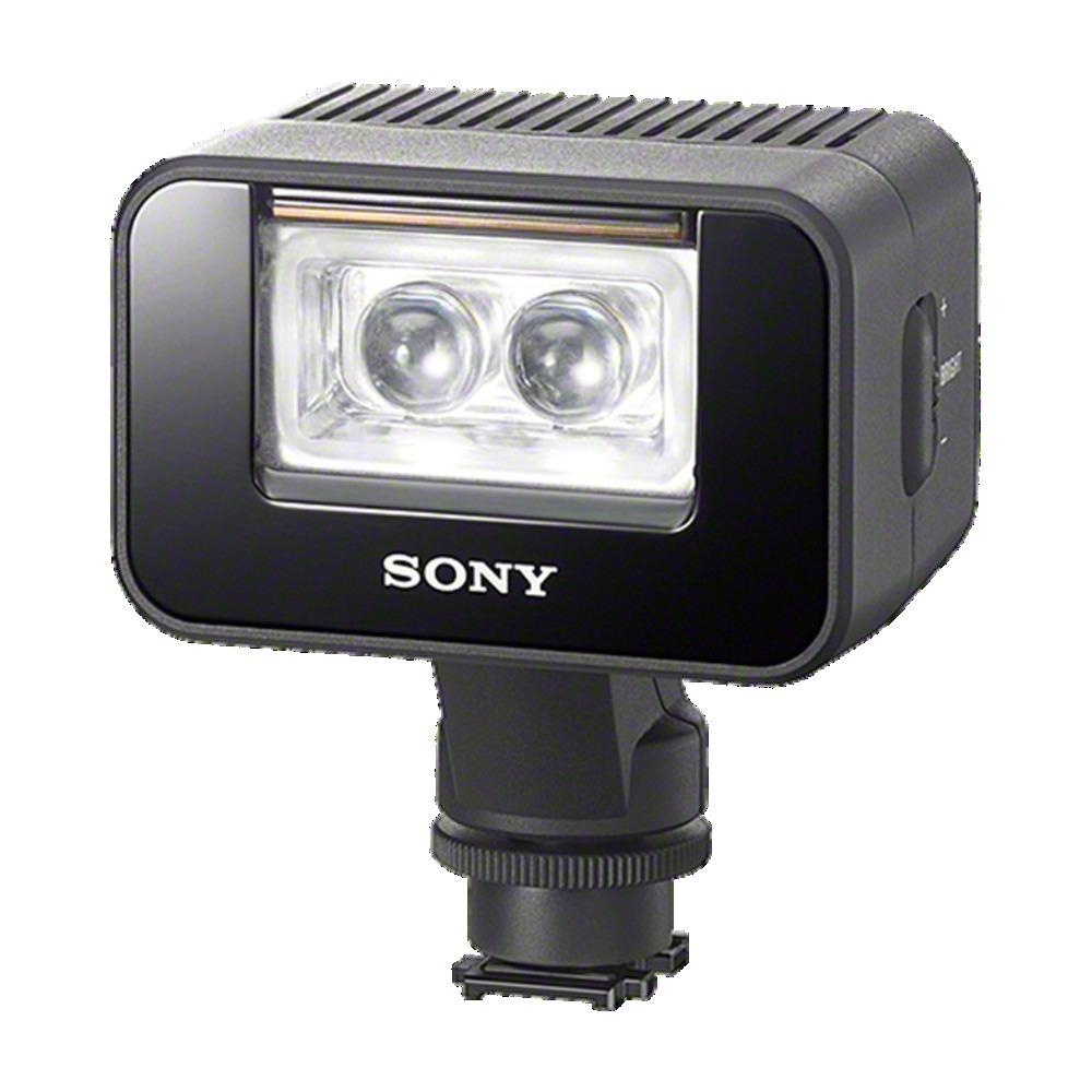 Sony HVL-LEIR1 - lampa video na podczerwień z zasilaniem bateryjnym Sony HVL-LEIR1