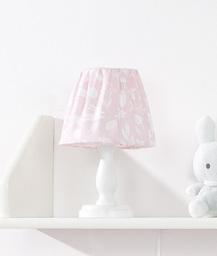 MAMO-TATO Lampka Nocna LUX Las pastelowy róż
