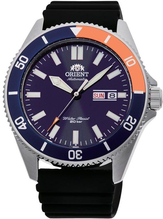 Zegarek Orient Automatic Diver RA-AA0916L19B GWARANCJA 100% ORYGINAŁ WYSYŁKA 0zł (DPD INPOST) POLECANY SKLEP RABAT -5% SPRAWDŹ W SKLEPIE