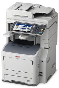 Urządzenie wielofunkcyjne OKI MB770dnfax - 45387304 MEGA PROMOCJA CENOWA DARMOWA DOSTAWA / Szybkie płatności / Natychmiastowa realizacja /