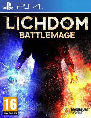 Lichdom Battlemage PS 4