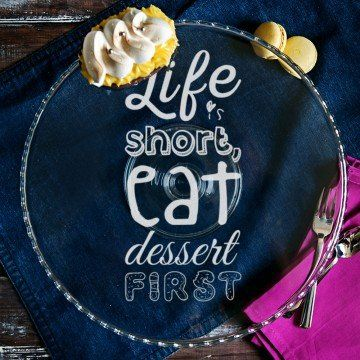 Life is short - Patera