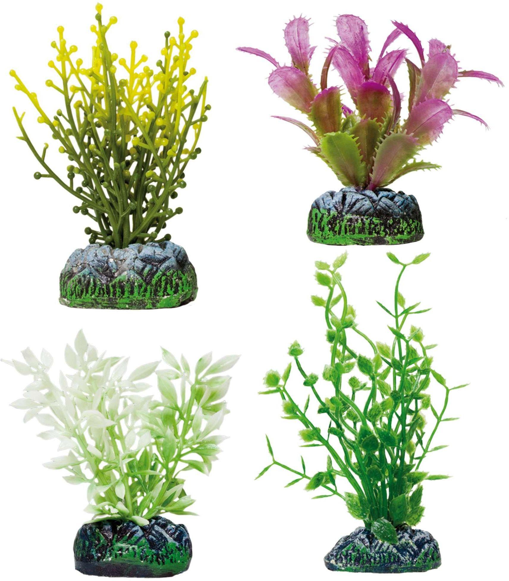 ICA AP1221 zestaw roślin wodnych plastik