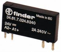 Przekaźnik Finder 34.81.7.024.8240 Przekaźnik Finder 3481.7.024.8240