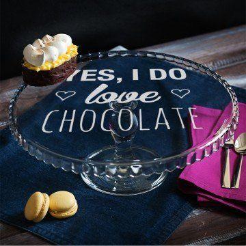 Chocolate - Patera