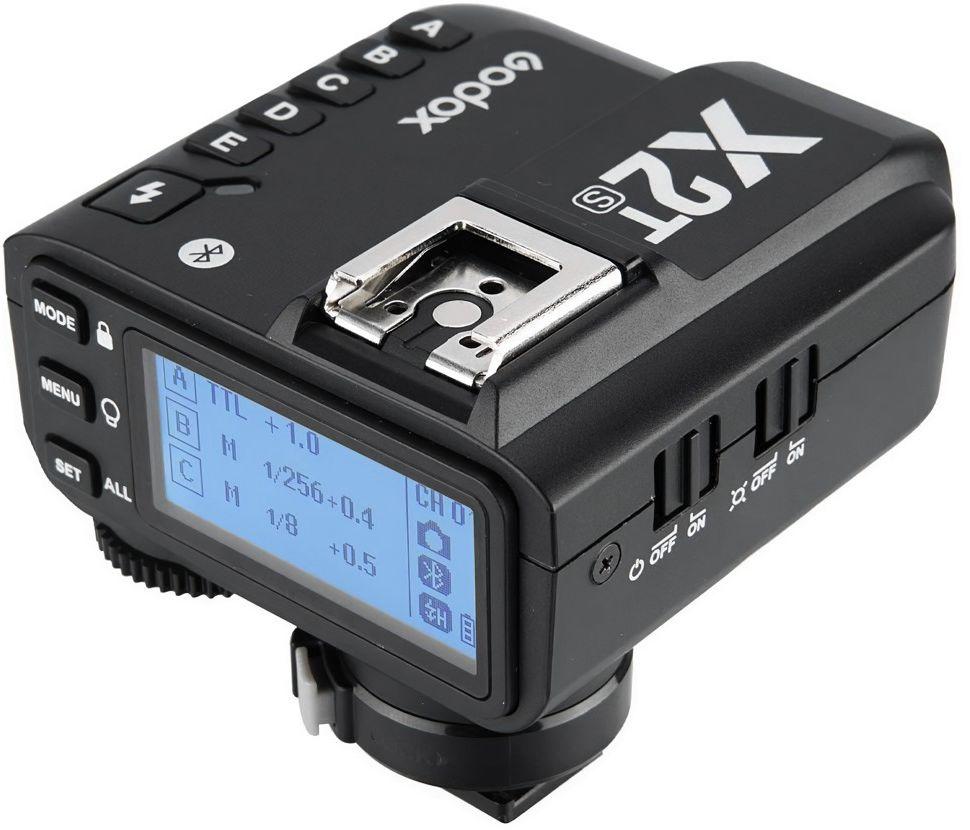 Nadajnik Godox X2T TTL Sony - WYSYŁKA W 24H
