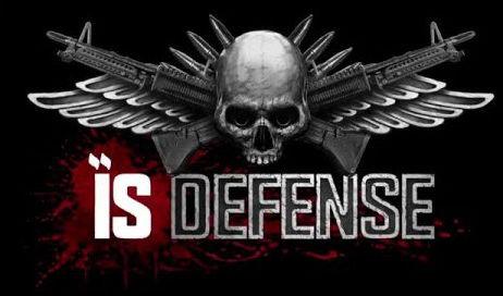 IS Defense (PC/LX) klucz Steam