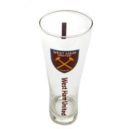 West Ham United - szklanka do piwa