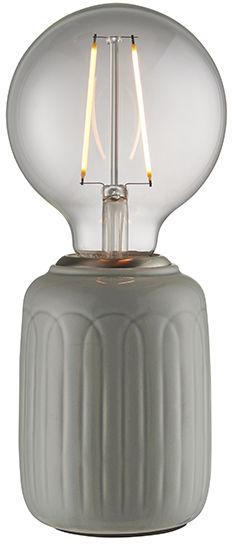 Lampa stołowa Olivia 94506- Endon