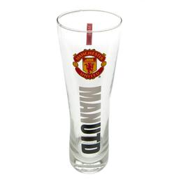 Manchester United - szklanka do piwa