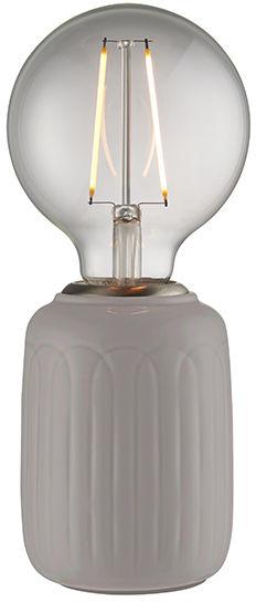 Lampa stołowa Olivia 94507- Endon
