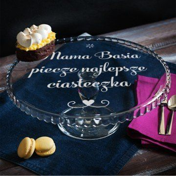 Najlepsze ciasteczka - Patera