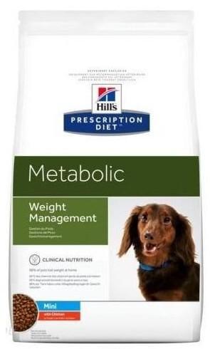 Hills Metabolic Mini 6 kg Canine