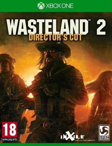 Wasteland 2 XOne
