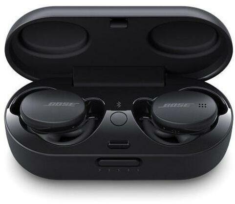 Bose Sport Earbuds (czarny) - Kup na Raty - RRSO 0%
