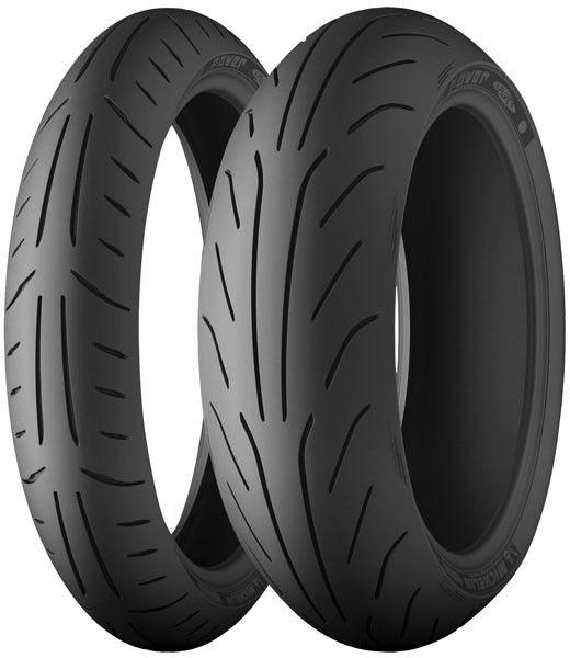 Michelin POWER PURE SC 140/70 R12 60 P