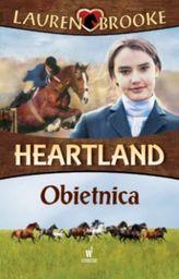 Heartland 10 Obietnica ZAKŁADKA DO KSIĄŻEK GRATIS DO KAŻDEGO ZAMÓWIENIA