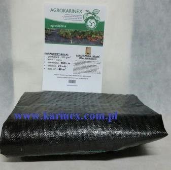 Agrotkanina super mocna 100 g/m2, 1,6 x 25 mb. rolka