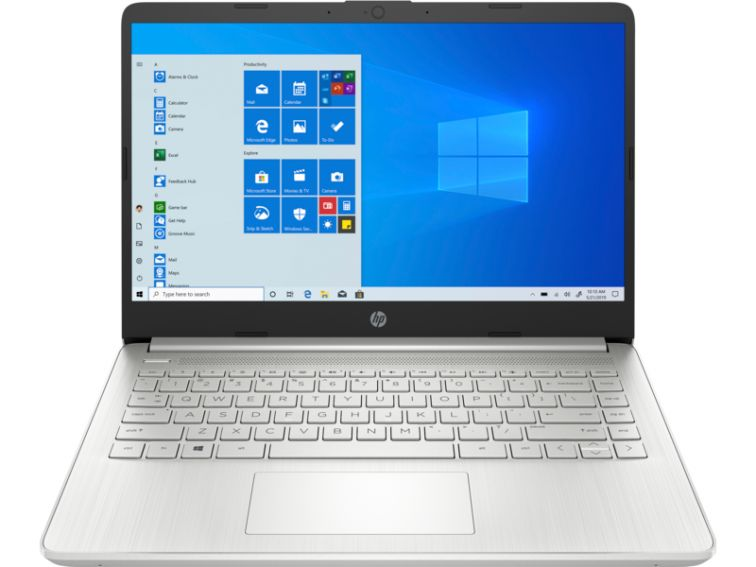 Laptop HP 14s-dq2002nw (31R47EA)