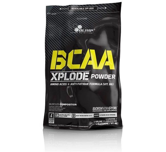 BCAA Xplode 1000g