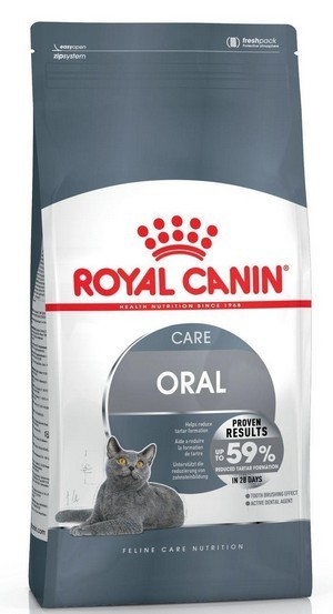 Royal Canin Oral Care 400 g Cat