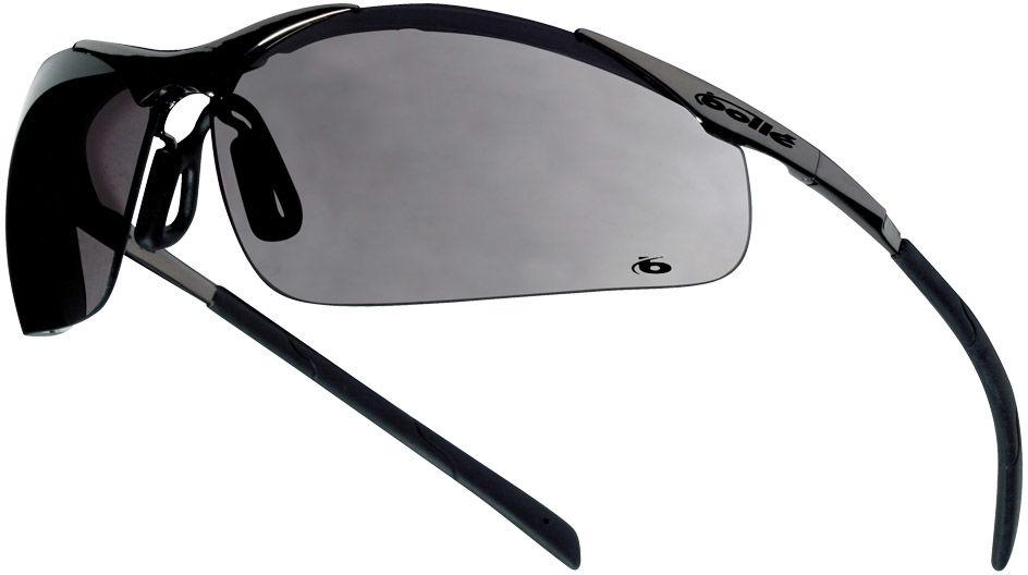 Okulary taktyczne Bolle Contour Metal Smoke (CONTMPSF)
