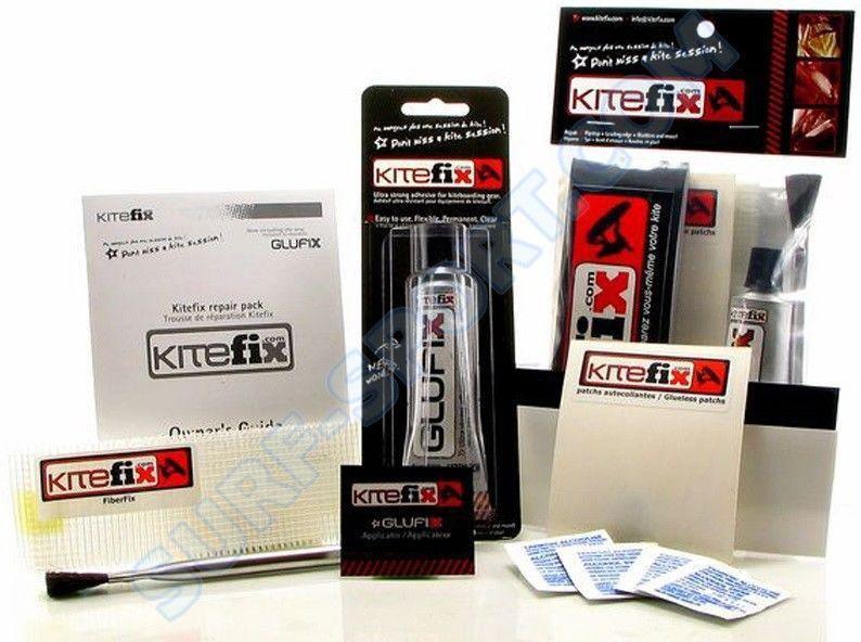 Zestaw naprawczy KiteFix Mini Repair Kit