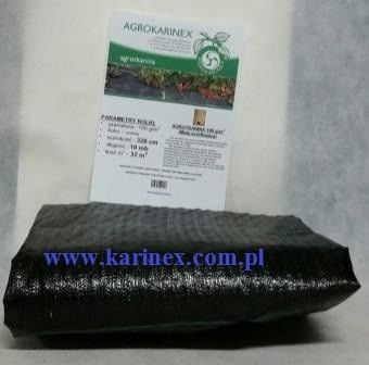 Agrotkanina super mocna 100 g/m2, 3,2 x 10 mb. Paczka