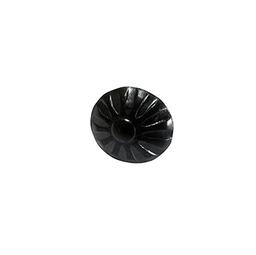 Pinezka Ozdoba 15mm Grawer 10szt