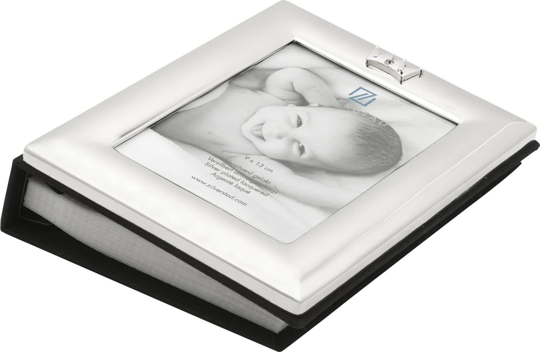 Album na zdjęcia Rozmiar: 10x15 cm SKU: ZV8106261