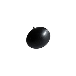 Pinezka Ozdoba 15mm Gładka 10szt
