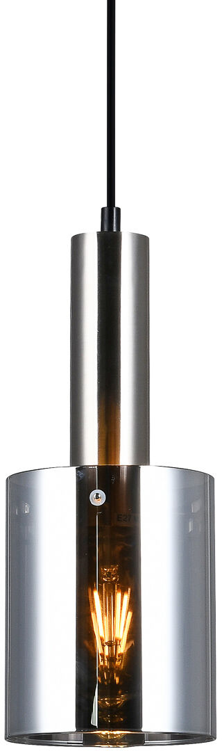 Lampa wisząca SARDO PND-5581-1-SC+SG - Italux  Kupon w koszyku  Autoryzowany sprzedawca