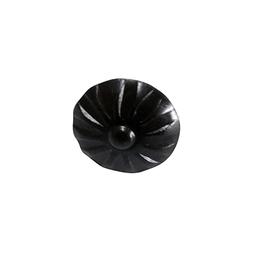 Pinezka Ozdoba 17mm Grawer 10szt