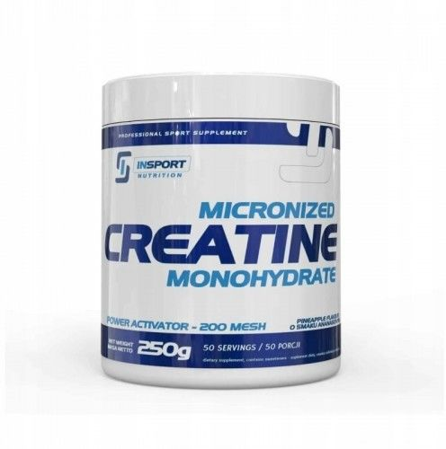 Insport Creatine monohydrate pure